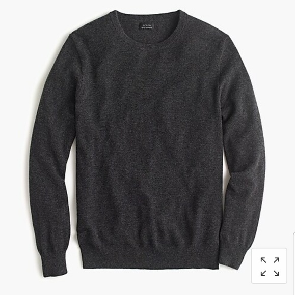 J. Crew Other - J. Crew Cashmere sweater XL New